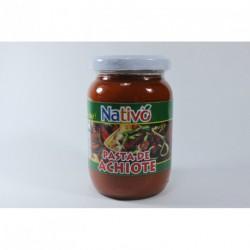 Pasta Achiote Nativo Frasco 230g