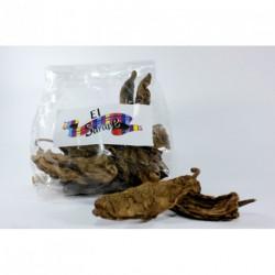 Chile seco chipotle El Sarape bolsa 100 g