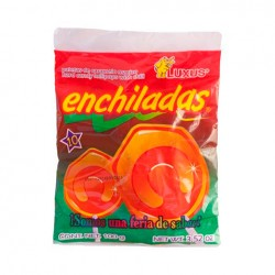 Bag of Paleta Enchilada Chili Lollipops (10 units)