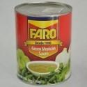Faro Chopped Green Tomatoes 2.8kg
