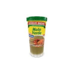 Rogelio Bueno Green Mole 235g
