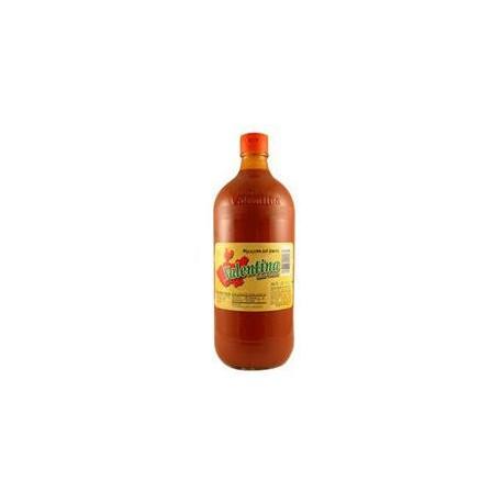 Valentina Hot Sauce 1 litre