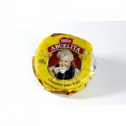 Chocolate Abuelita una tablilla 90 g