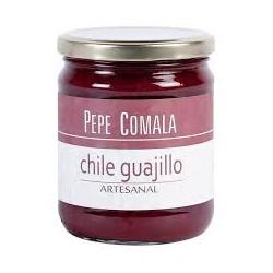 Chile Guajillo Pepe Comala 465g