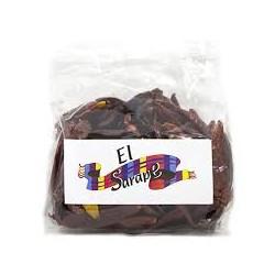 Chile guajillo seco 500 gr El Sarape