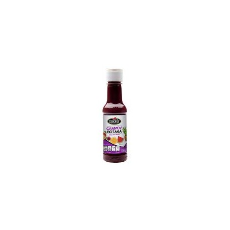 Chamoy Botana botella 185 g Zaaschila