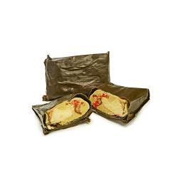 Tamales de Rajas con Queso pasteurizados 3 unidades