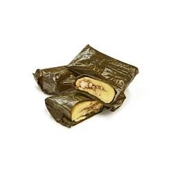 Tamales de Mole con pollo pasteurizados 3 unidades