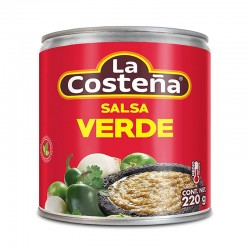 La Costeña Green Sauce 220g