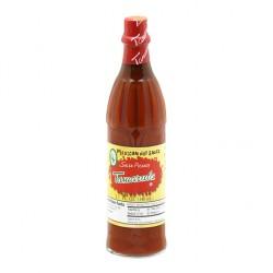 Salsa Tamazula 140 ml