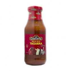 Salsa taquera La Costeña 250 g