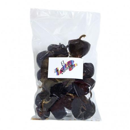 El Sarape Dried Cascabel Chilies 100g
