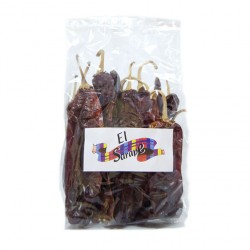 El Sarape Dried Guajillo Chilies 100g