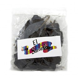 El Sarape Dried Mulato Chilies 100g