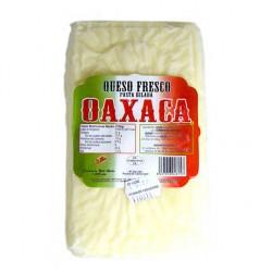 Queso Oaxaca rallado 1 kg