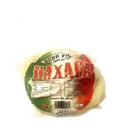 Queso Oaxaca 300 g (solo de venta en Madrid dentro de la M-50)